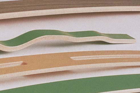 Varianten Bettfederleisten