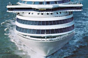 Schiff Detail