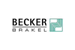 Logo Becker Brakel