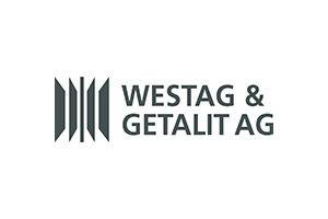 Logo Westag Getalit